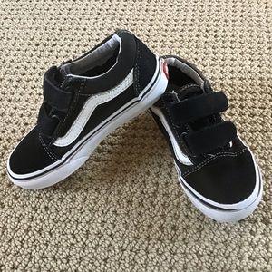 Kid's Vans Size 11.5